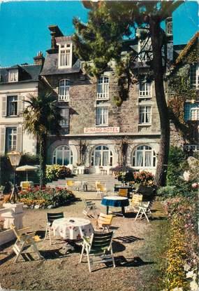"CPSM FRANCE 35 ""Dinard, Le Dinard Hotel"""