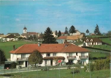 "CPSM FRANCE 25 ""Chevigny les Vercel, Hotel restaurant Rieme"""