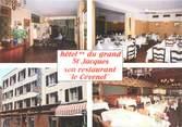 """26 DrÔme CPSM FRANCE 26 """"Valence, Hotel du Grand Saint Jacques"""""""