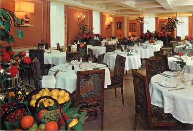 """CPSM FRANCE 38 """"Vienne, Restaurant de la Pyramide"""""""