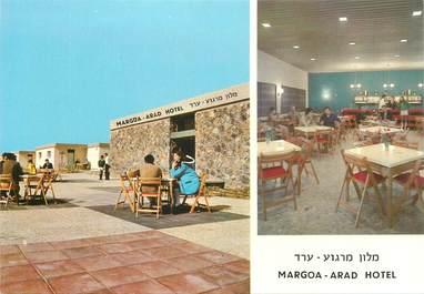 "CPSM ISRAEL ""Netanya, Margoa Arad Hotel"""