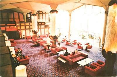 "CPSM THAILANDE ""Bangkok, Dusit Thani Hotel"""