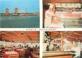 """Grece CPSM GRECE """"Rhodes, Restaurant Kontiki"""""""