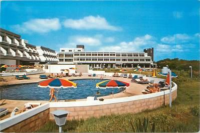"CPSM MAROC ""Mohammedia, Samir Hotel"""