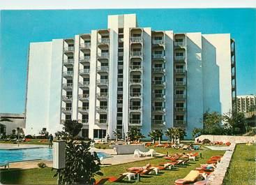 "CPSM MAROC ""Agadir, Europa Hotel"""