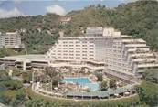 "Amerique CPSM VENEZUELA ""Hotel Tamanaco inter continental"""