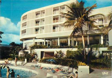 "CPSM MARTINIQUE ""Hotel Hilton"""
