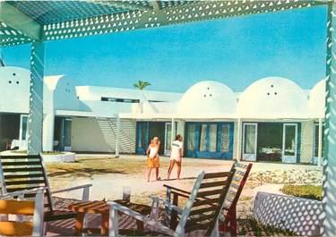 "CPSM TUNISIE ""Djerba, Tanit Hotel"""