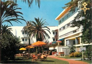 "CPSM MAROC ""Mohammedia, Hotel Miramar"""