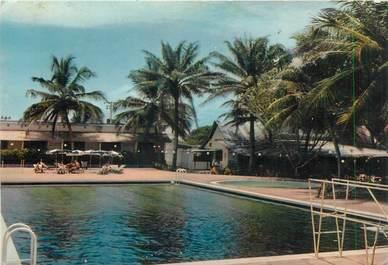 """CPSM COTE D'IVOIRE """"Abidjan"""""""
