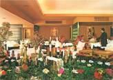 """Tunisie CPSM TUNISIE """"Hammamet, restaurant La Pergola"""""""