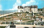 "14 Calvado CPSM FRANCE 14 ""Cabourg, Golf miniature"" / MINI GOLF"