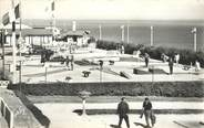 "14 Calvado CPSM FRANCE 14 ""Luc sur Mer, Golf miniature"" / MINI GOLF"