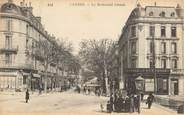 "06 Alpe Maritime CPA FRANCE 06 ""Cannes, le Bld Carnot"""
