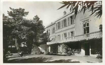 """CPSM FRANCE 06 """"Cannes la Bocca, Villa Sainte Marguerite"""""""