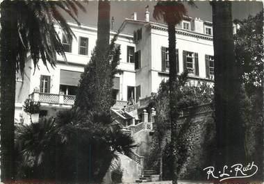"""CPSM FRANCE 06 """"Cannes la Bocca, centre Rayon de Soleil"""""""