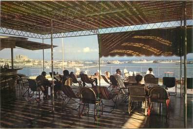"""CPSM ESPAGNE """"Palma de Mallorca, Hotel Mirador"""""""