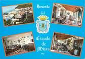 "Espagne CPSM ESPAGNE ""Mijas, Hotel restaurant El Escudo de Mijas"""