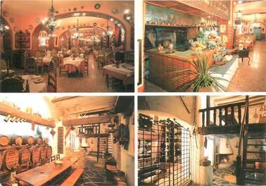 "CPSM ESPAGNE ""Figueres, Hotel Duran et restaurant"""