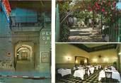 """Espagne CPSM ESPAGNE """"Gerona, Hotel Del Centro"""""""