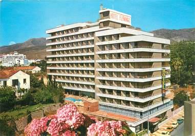 """CPSM ESPAGNE """"Torremolinos, Hotel Flamingo"""""""