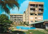 """Espagne CPSM ESPAGNE """"Torremolinos, Costa del Sol, Hotel Tropicana"""""""