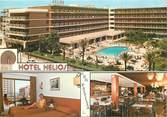 "Espagne CPSM ESPAGNE ""Mallorca, Hotel Helios"""