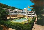 """Espagne CPSM ESPAGNE """"Llafranch, Gerona, Hotel El Paraiso"""""""