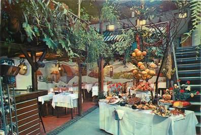 """CPSM ESPAGNE """"Ténérife, Restaurant Mi Vaca Y Yo"""""""