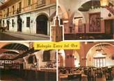 "Espagne CPSM ESPAGNE ""Seville, Restaurant Bodegon Torre Del Oro"""