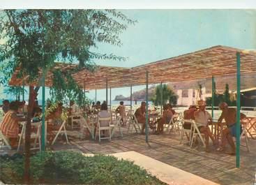 "CPSM ESPAGNE ""Costa Brava, Village de vacances Touring Club Cala Monjoy"""