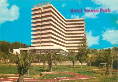 """CPSM ESPAGNE """"Mallorca, Hotel Taurus Park"""""""