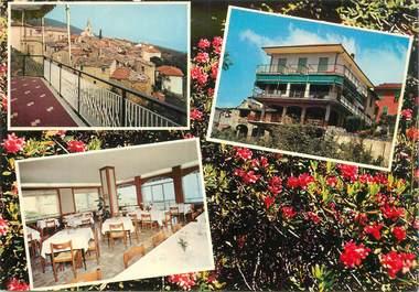 """CPSM ITALIE """"Arnasco, Restaurant Collina"""""""