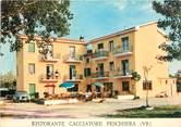 """Italie CPSM ITALIE """"Peschiera, Restaurant Cacciatore"""""""