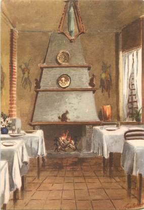 """CPSM ITALIE """"Torini, Restaurant Il Cucolo"""""""