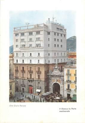 "CPSM ITALIE ""Salerne, Grand Hotel Diana"""