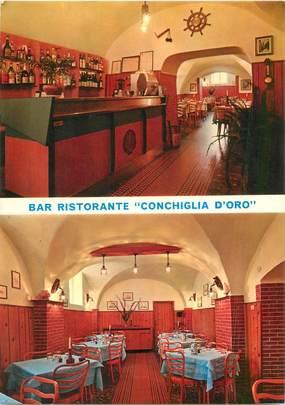 """CPSM ITALIE """"Imperia, Restaurant Conchiglia"""""""