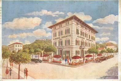 """CPSM ITALIE """"Montecatini Terme, Hotel Il Boschetto"""""""