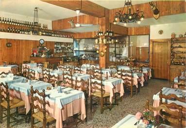"CPSM ITALIE ""San Remo, Restaurant Savarin"""