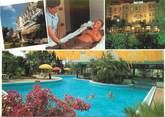 "Italie CPSM ITALIE ""Abano Terme, Hotel Trieste & Victoria"""