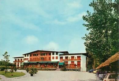 """CPSM ITALIE """"Cavaglia, Hotel La Prateria"""""""