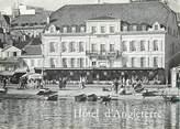 "Suisse CPSM SUISSE ""Lausanne, Hotel d'Angleterre"""