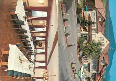 """CPSM SUISSE """"Obererlinsbach, Hotel restaurant Hirschen"""""""