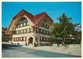 """Suisse CPSM SUISSE """"Grosshöchstetten, Hotel restaurant"""""""