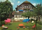 "Suisse CPSM SUISSE ""Chateau d'Oex, Hotel Vanil Garni"""