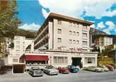 """Suisse CPSM SUISSE """"Davos, Hotel Terminus"""""""