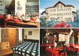"""Suisse CPSM SUISSE """"Saint Cergue, Hotel de la poste"""""""