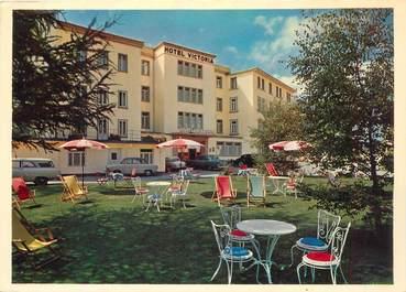 "CPSM SUISSE ""Montana, Grand Hotel Victoria"""