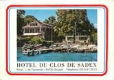 """Suisse CPSM SUISSE """"Nyon, Hotel du Clos de Sadex"""""""