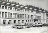"""Suisse CPSM SUISSE """"Le Sentier, hotel de ville"""""""
